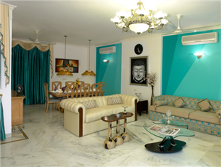 India Luxury Homes New Delhi and NCR - Interior