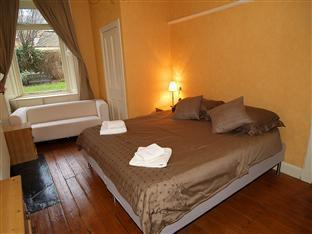 Morningside Apartment Edinburgh - Guest Room