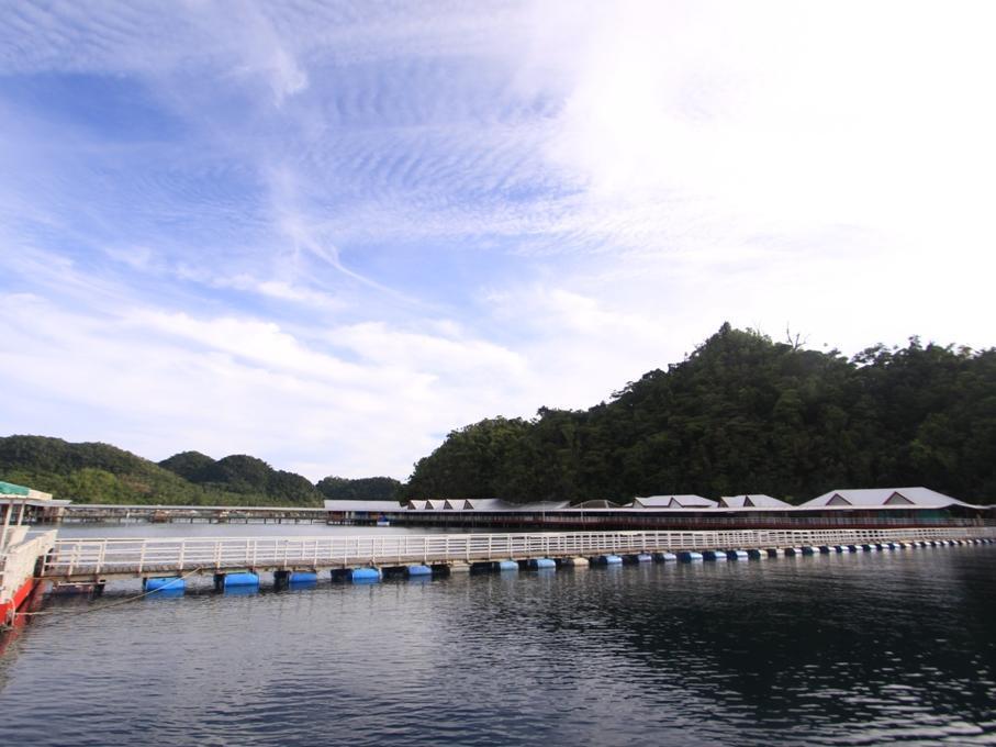 Hidden Island Resort Siargao Islands