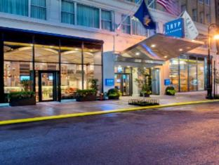 Tryp by Wyndham Times Square South New York (NY) - Exterior