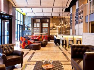 Tryp by Wyndham Times Square South New York (NY) - The Gastro Bar at 35th