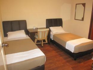 Hotel Surya Kuala Lumpur - Habitación
