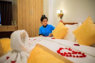 A cozy room, 05 mins walk to Truong Tien Bridge
