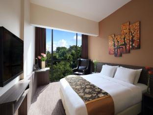 Bay Hotel Singapore Singapore - Deluxe Room