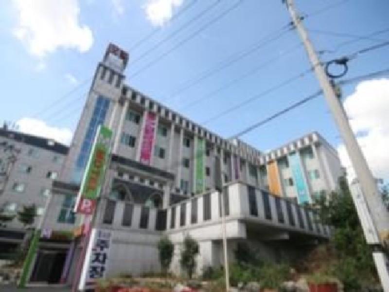South Korea-엠 모텔 (M Motel)