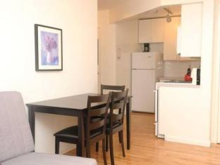 East Broadway Suite Apartment New York (NY) - Svit