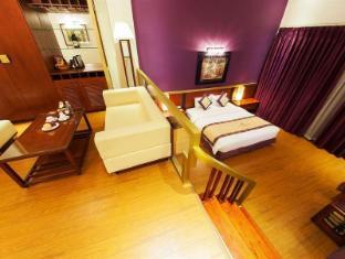 Aranya Hotel हनोई - अतिथि कक्ष