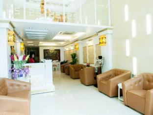 Aranya Hotel Hanoi - Aula