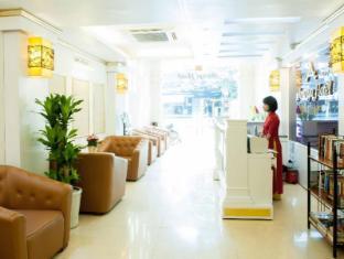 Aranya Hotel Ханой - Лобби