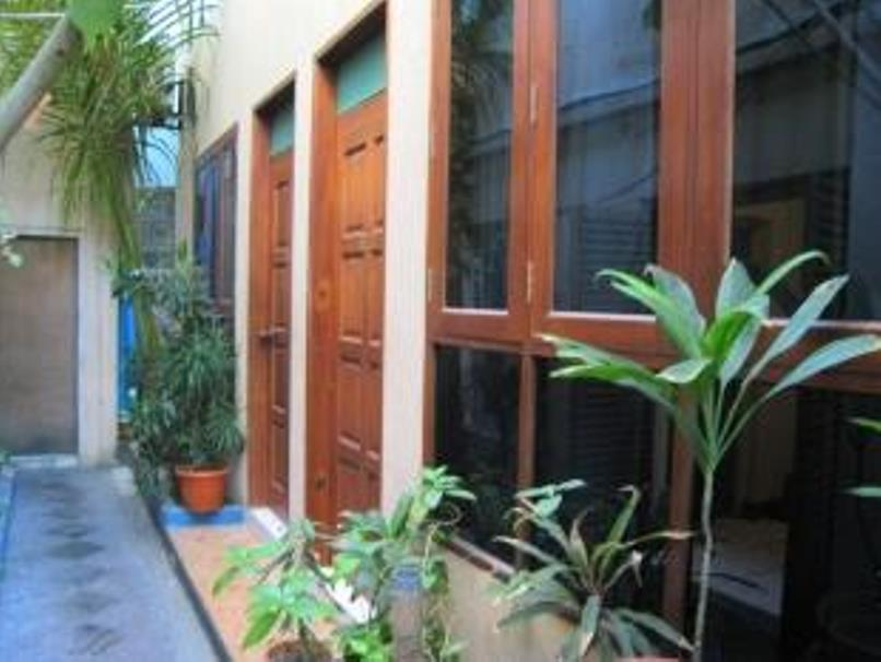 Male City and Airport Hotels | Guest Room