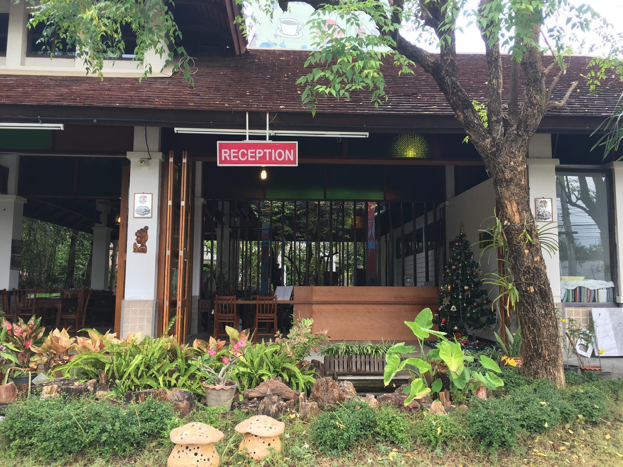 Tak Andaman Resort & Hotel (Tak)