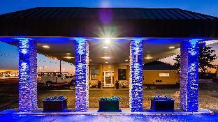 Promos Best Western Red Carpet Inn