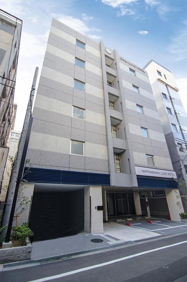 日本橋 Luxe Hotel