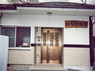Shofusou Hotel Sendai / Matsushima - Hotel Exterior