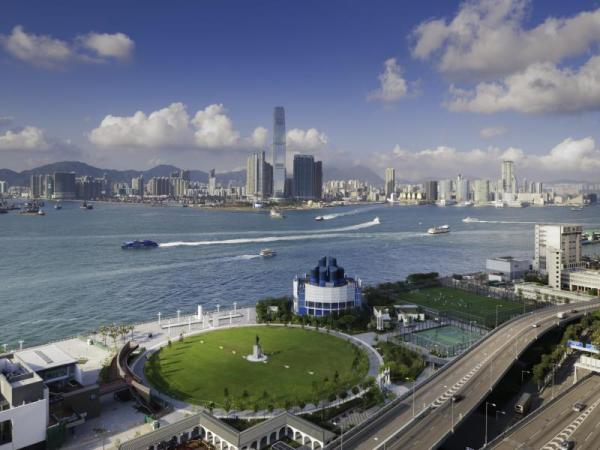 香港太极轩138酒店 香港旅游 第5张