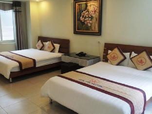 nam thai massage billigt hotel i århus