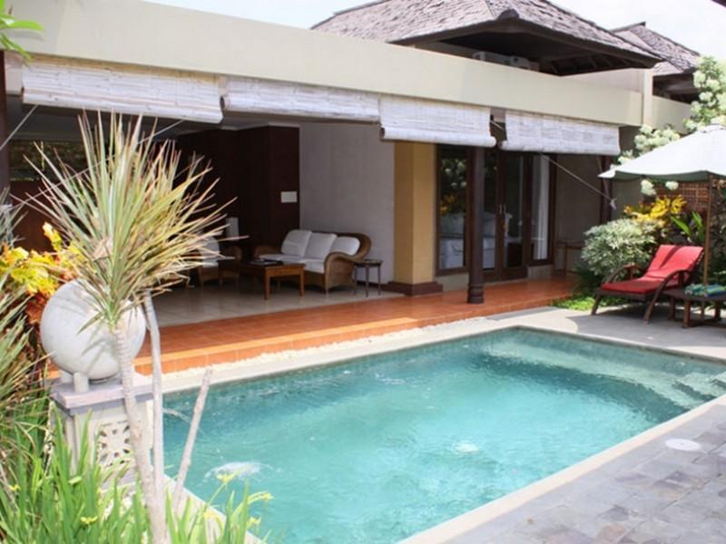 Kalicaa Villa Tanjung Lesung picture