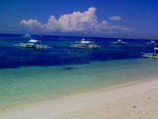 Trudis Place Bohol - Playa