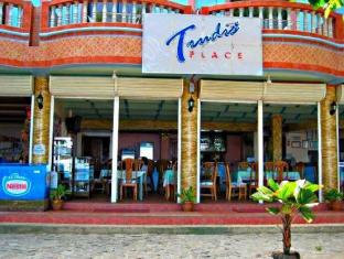 Trudis Place Bohol - Beach Front Hotel