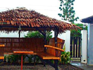 Panglao Bed and Breakfast Bohol - Jardí
