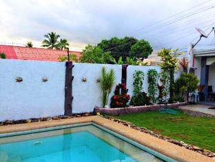 Panglao Bed and Breakfast Panglao Ø - Swimmingpool