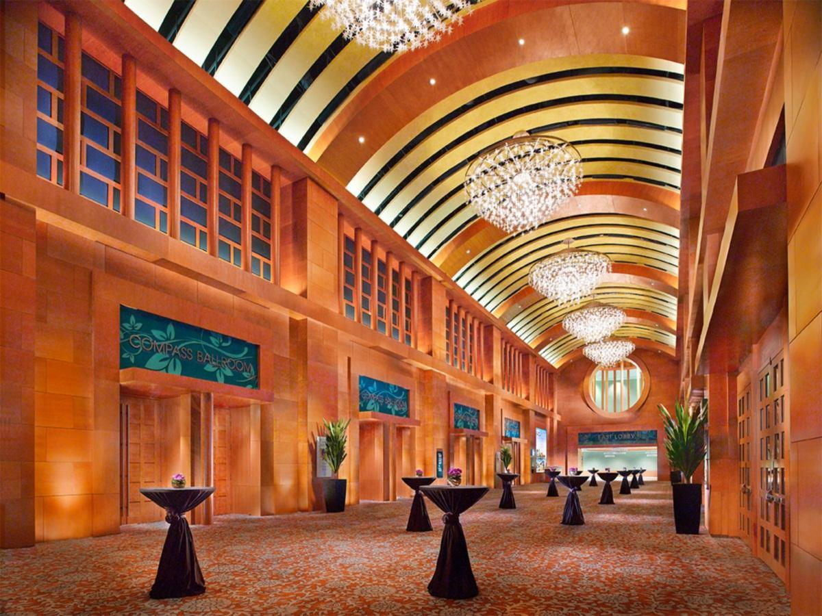 Resorts World Sentosa - Equarius Hotel23