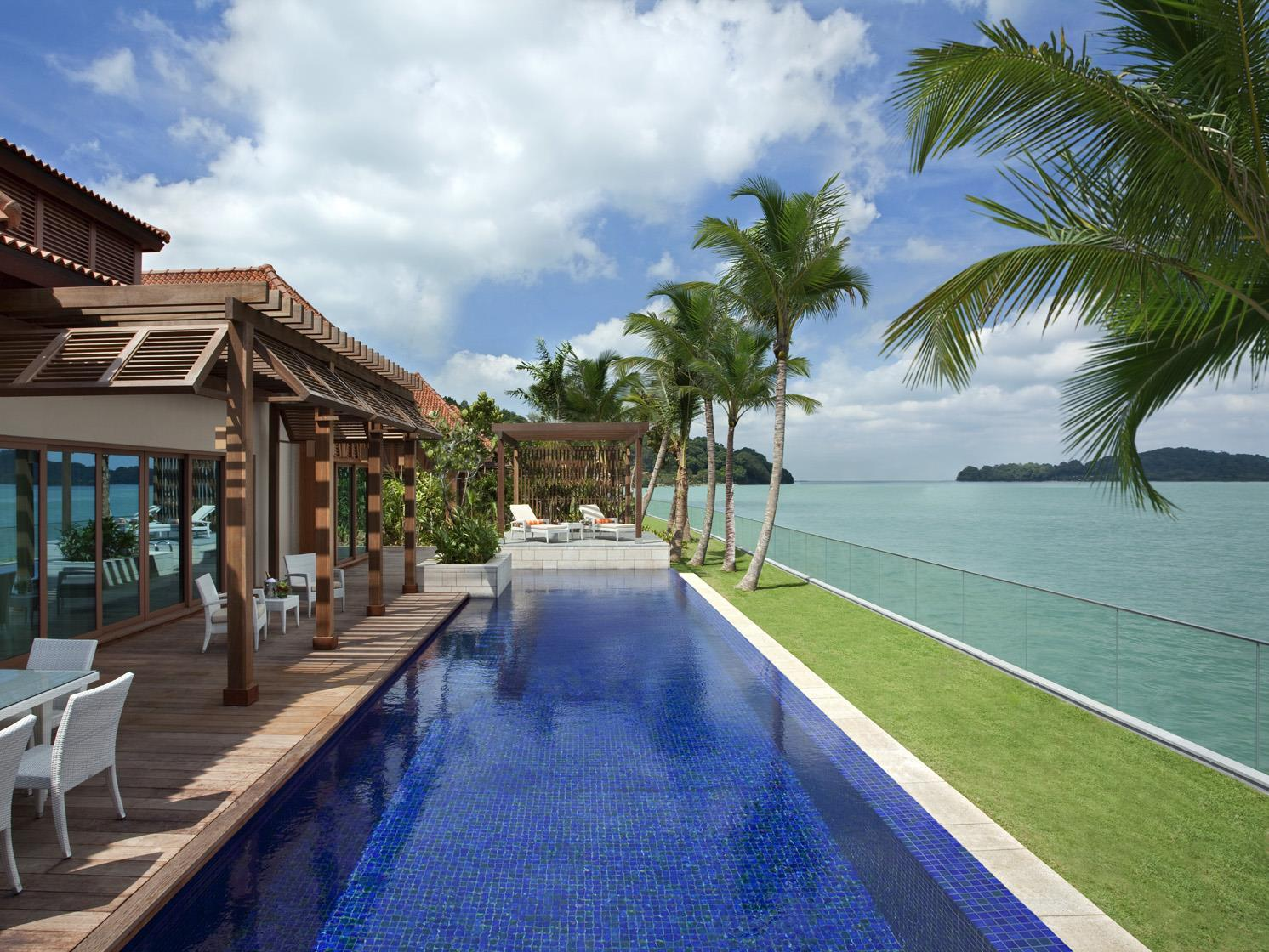 Resorts World Sentosa - Beach Villas47