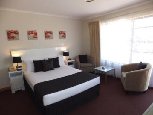 Clare Valley Motel PayPal Hotel Clare Valley