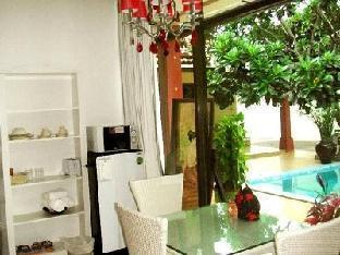 Praepimpalai Thai Spa & Resort guestroom junior suite