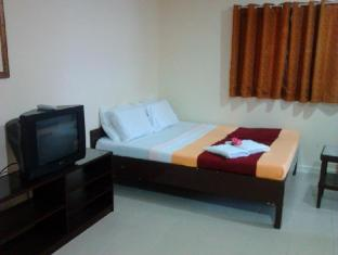 Villa Del Pueblo Inn Bohol - Chambre