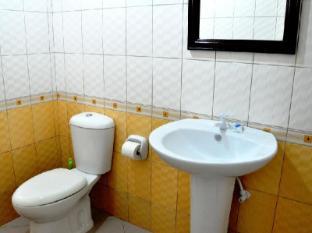 Villa Del Pueblo Inn Bohol - Salle de bain