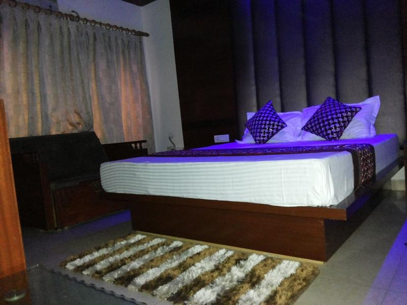 Hotel Presidency -