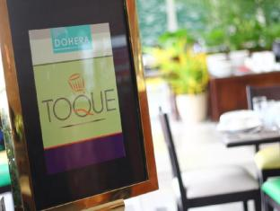Dohera Hotel Mandaue City - Restaurant