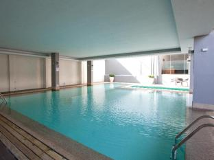 Dohera Hotel Cebu - Swimmingpool
