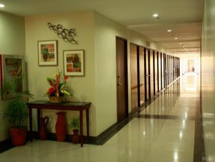 Palmbeach Resort & Spa Mactan Island - Interior