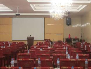 GreenTree Inn Yancheng Xihuan Road Yancheng - Meeting Room