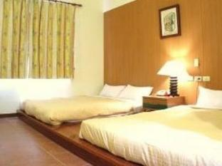 East Sun Spa Garden Hotel Taitung - Family for 6 Adults