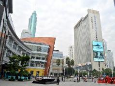 Modern Classic Hotel Shenzhen, Shenzhen