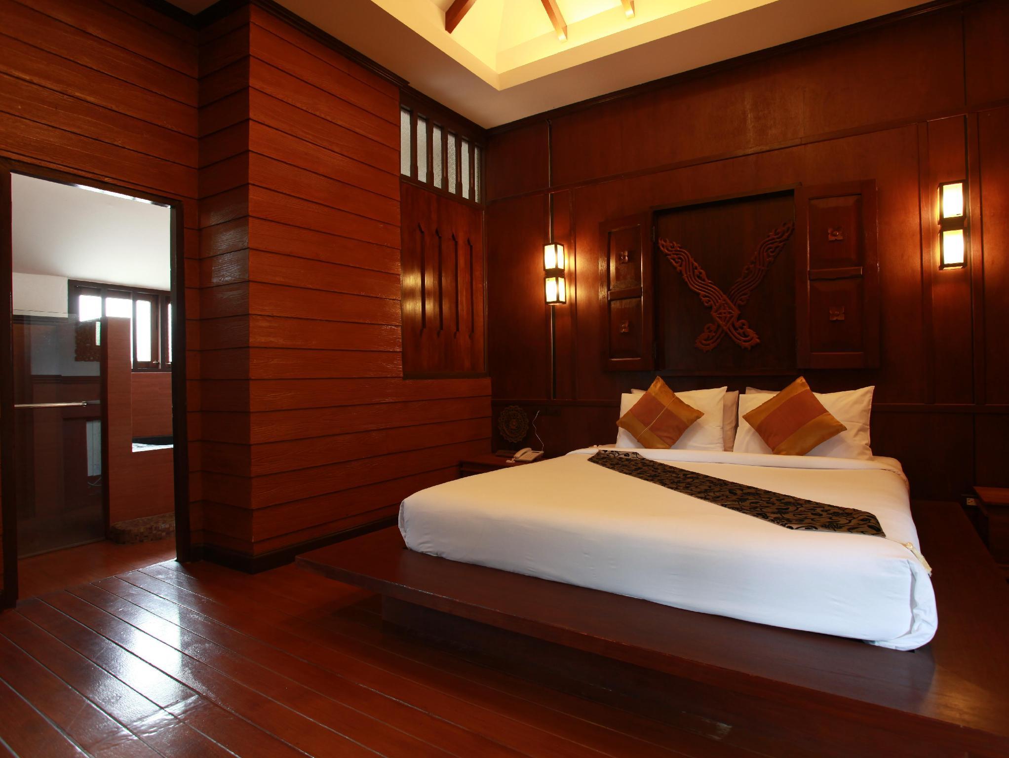 チョンプー ランナ ホテル10