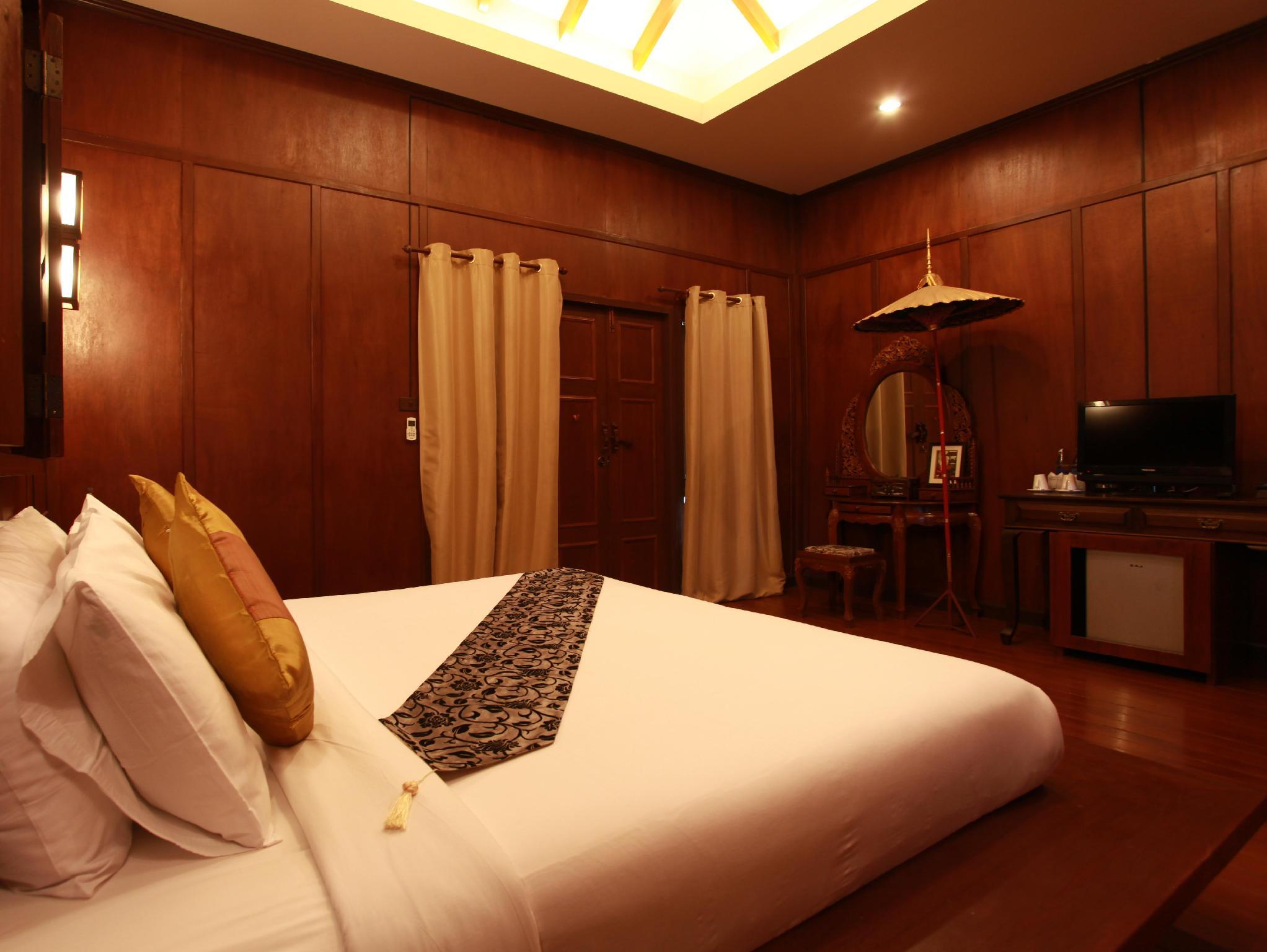 チョンプー ランナ ホテル11