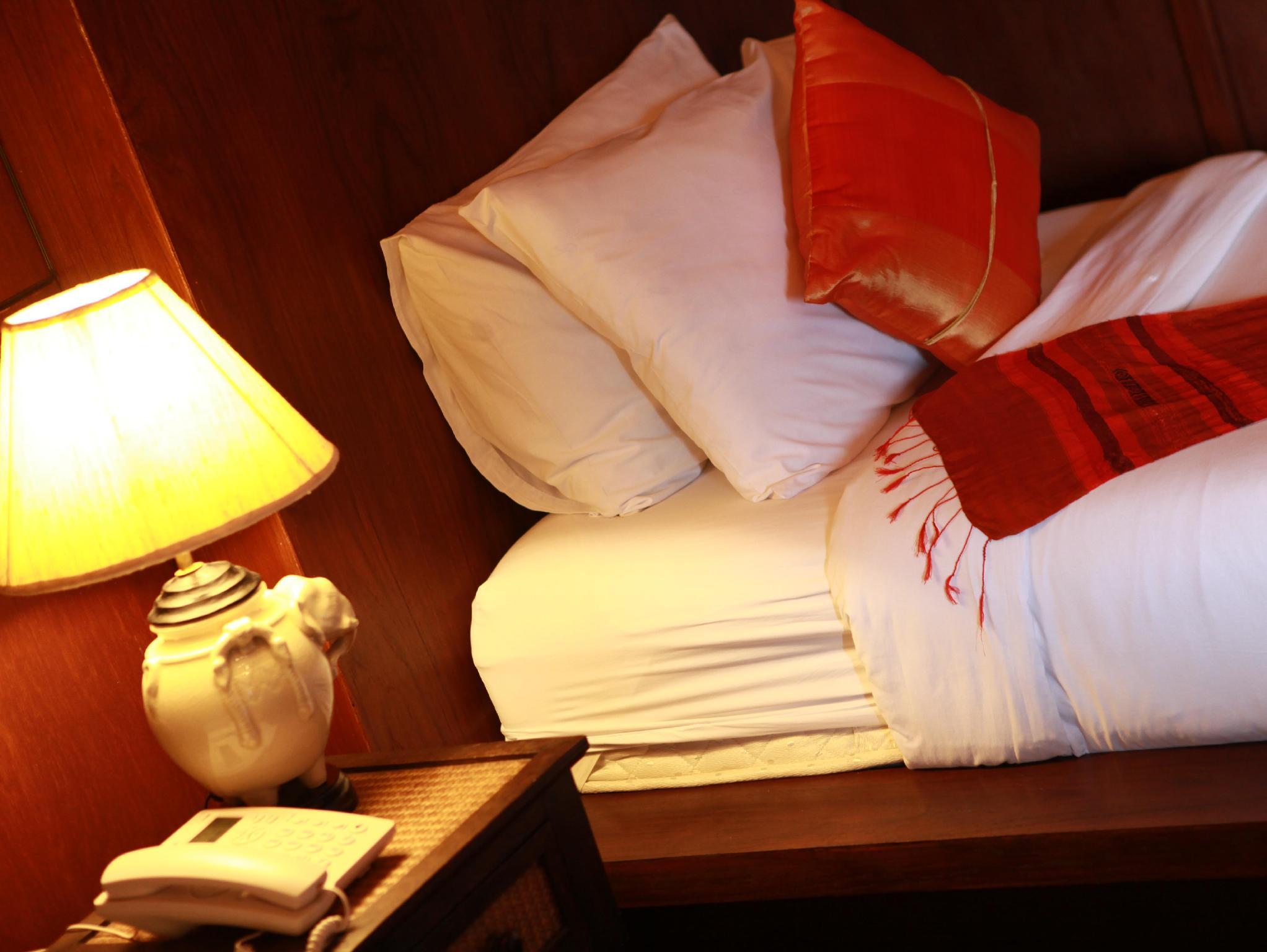 チョンプー ランナ ホテル13