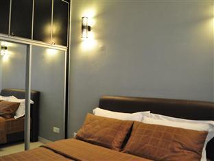 Damansara Holiday Home Kuala Lumpur - Bedroom 2