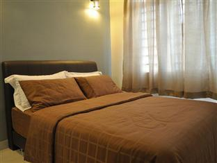 Damansara Holiday Home Kuala Lumpur - Bedroom