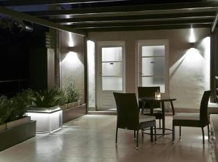 San Telmo Luxury Suites Hotel Buenos Aires - Balkong/terrass