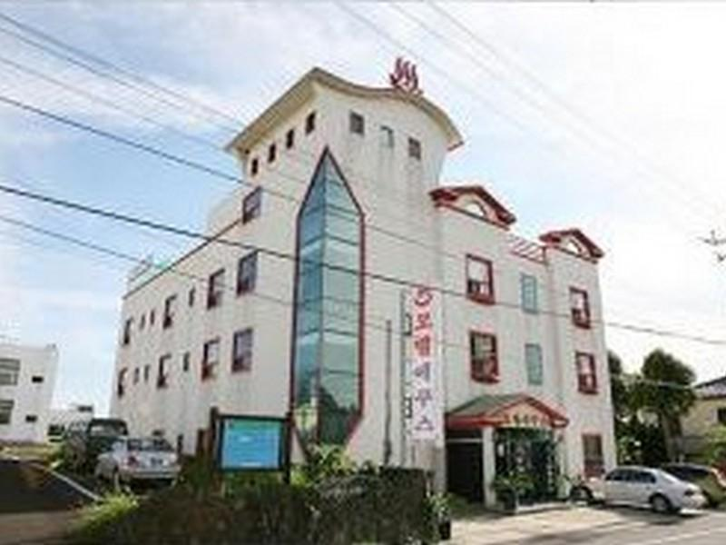 South Korea-굿스테이 에쿠스 호텔 (Goodstay Equus Motel)