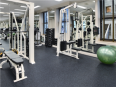 The Iroquois New York Hotel New York - Salle de fitness