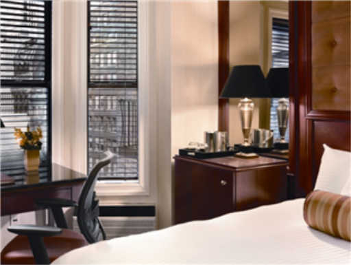 The Iroquois New York Hotel PayPal Hotel New York (NY)