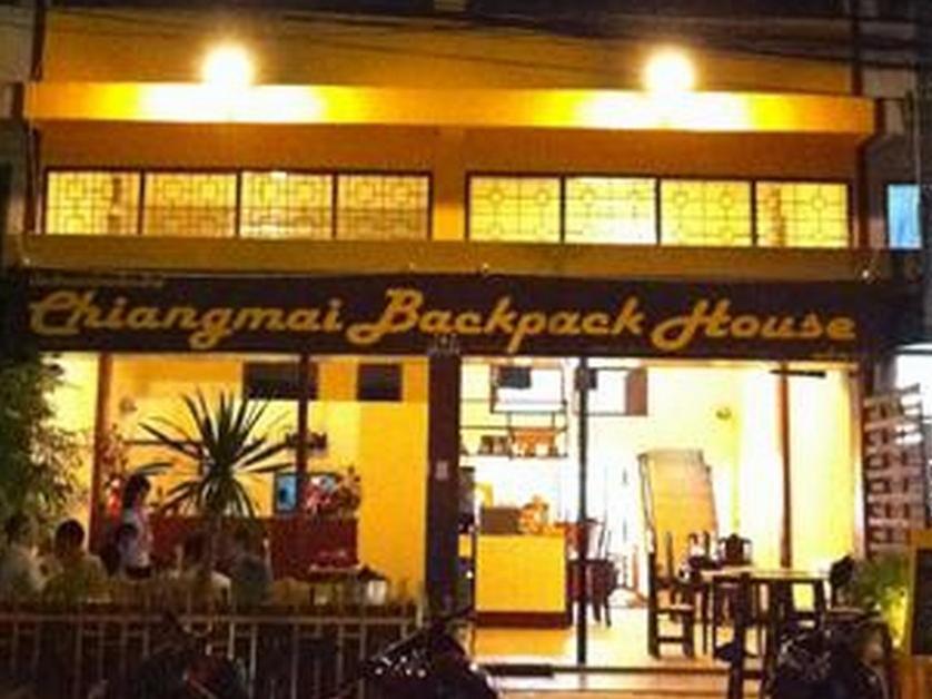 Chiangmai Backpack House Chiang Mai