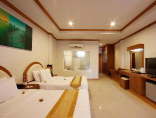 Blue Beach Club & Resort Phuket - Guest Room