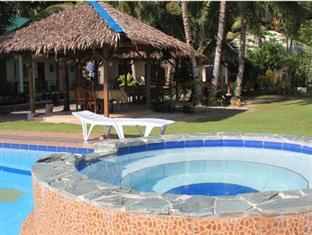 Isola Bella Beach Resort Panglao Island - Swimming Pool